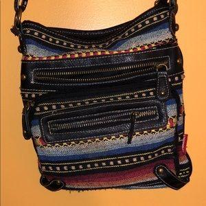 Handbags - Cute boho purse